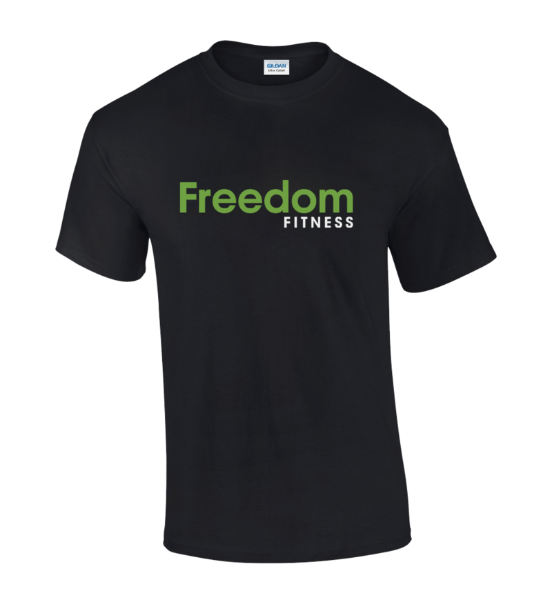 Freedom Fitness Lichfield Sutton Coldfield